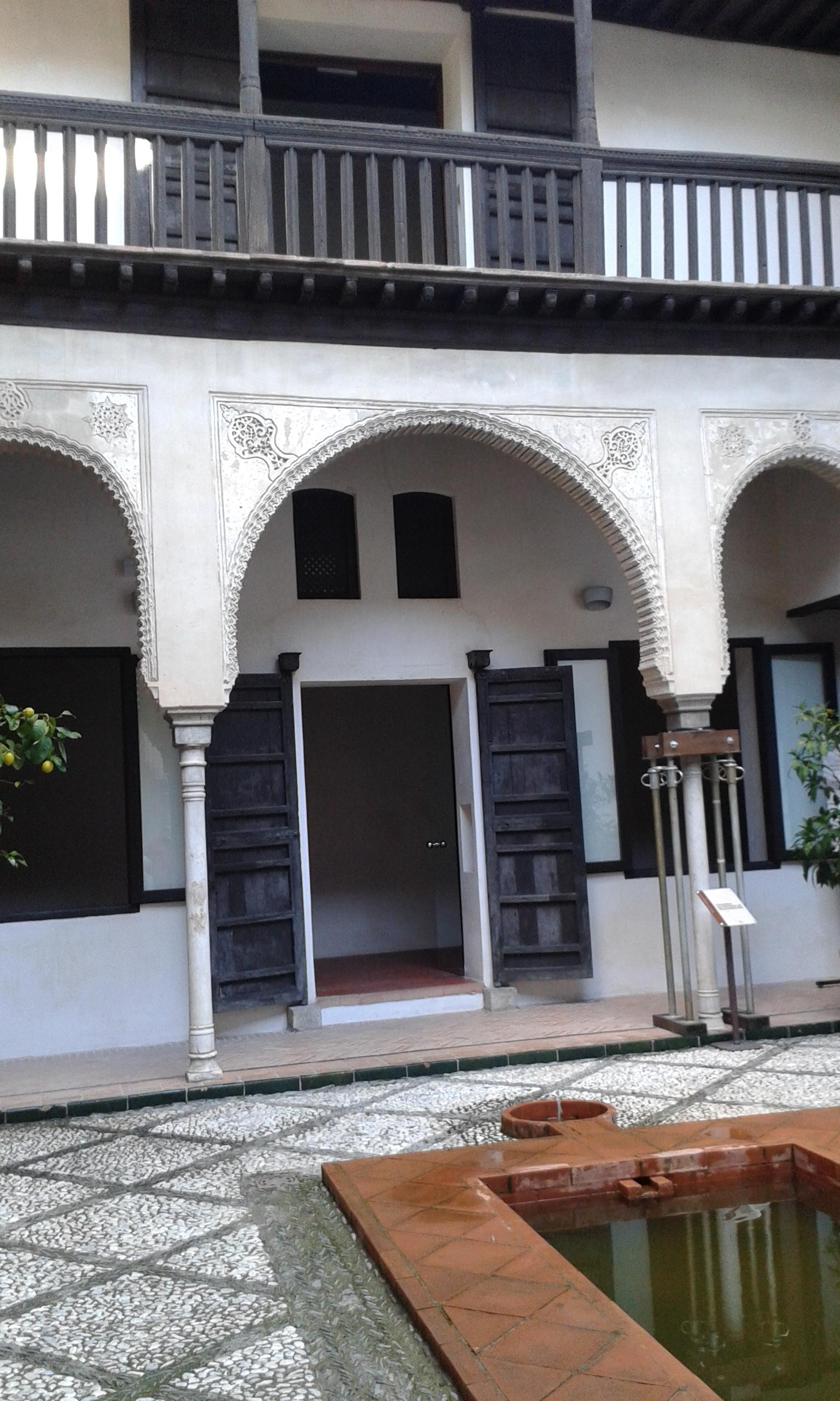 Casa de horno de oro itinere blog - Casa horno de oro ...