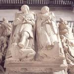 Granada-Capilla_Real-8-Sepulcro_de_Felipe_I_y_de_Juana_la_La_Loca_(Bartolomé_Ordóñez)